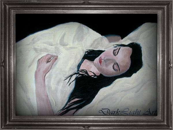 Amy Lee by DarkLight